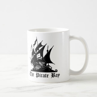 La taza de la bahía del pirata