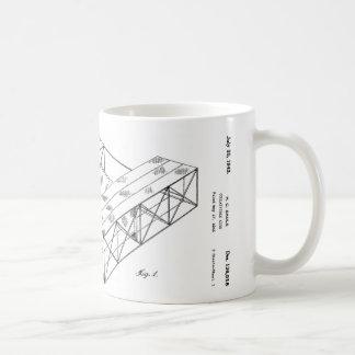 La taza de la cometa de la presa - USD136018