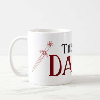 La taza de la daga de la reina
