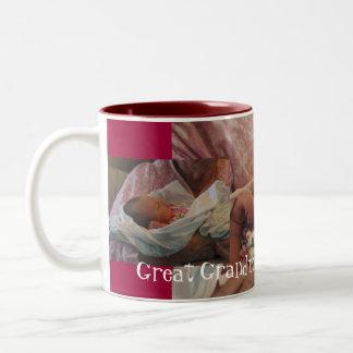 La taza de la gran abuela