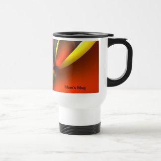 La taza de la mamá
