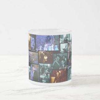 La taza de la memoria de Azzolina