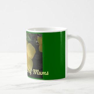 La taza de la momia