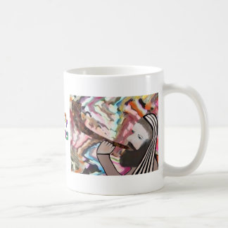 La taza de la ráfaga del Shofar