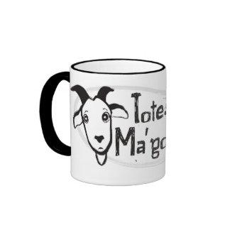 La taza de las cabras de Ma de los totes
