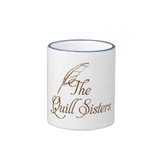 La taza de las hermanas de la canilla