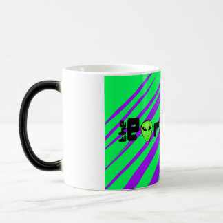 La taza de los Earthlings