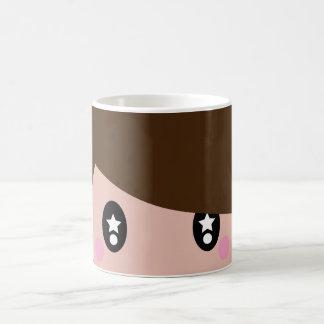 la taza de los lilith violetas