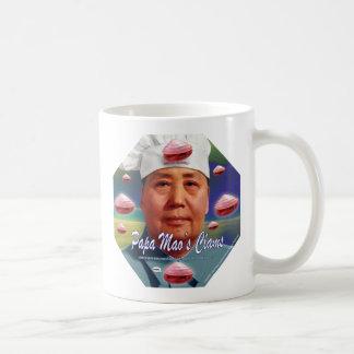 La taza de Mao de la papá