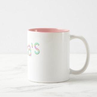 La taza de Nana