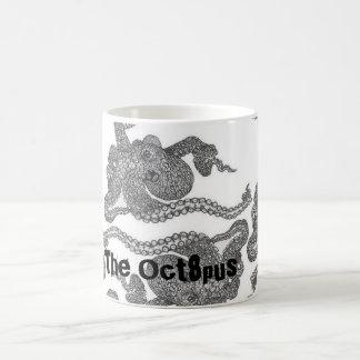 La taza de Oct8pus