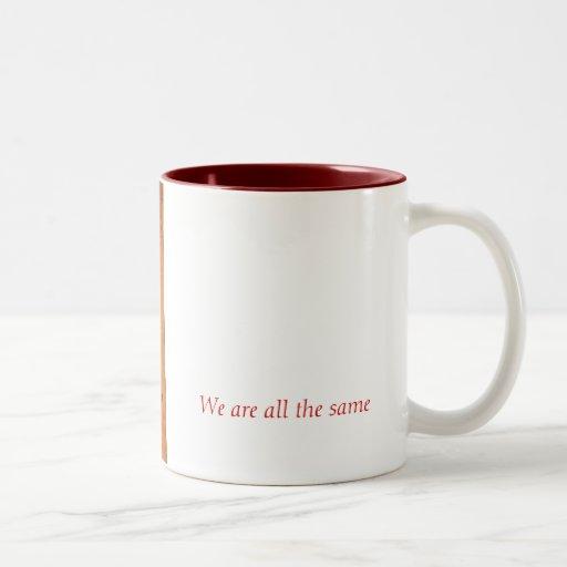 La taza de oro del tema