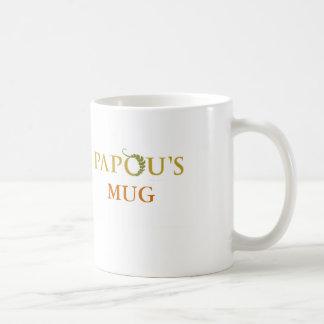 La taza de Papou