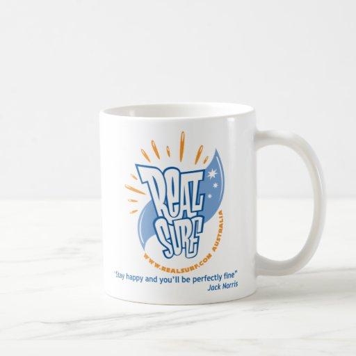 La taza de RealSurf