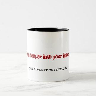 La taza de Ripley
