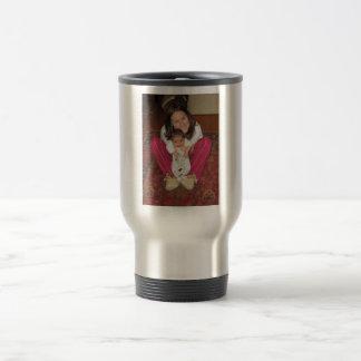 La taza de Samantha