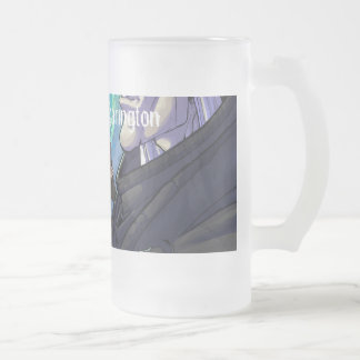 La taza de Scarington de los hermanos