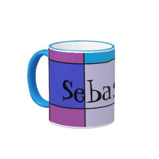 La taza de Sebastian