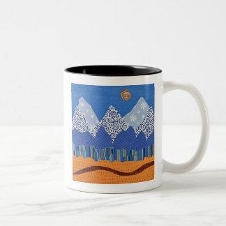 La taza de Teton