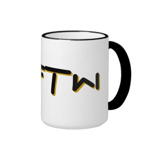 La taza de Tom