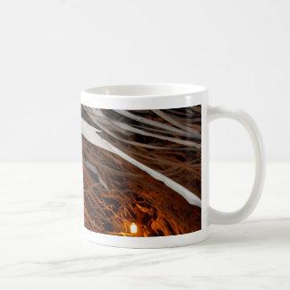 La taza de Toomer del balanceo