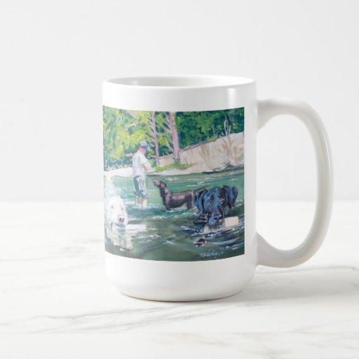 La taza de Tracy