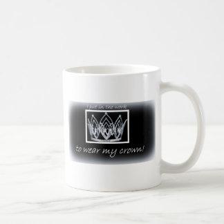 La taza de una mamá