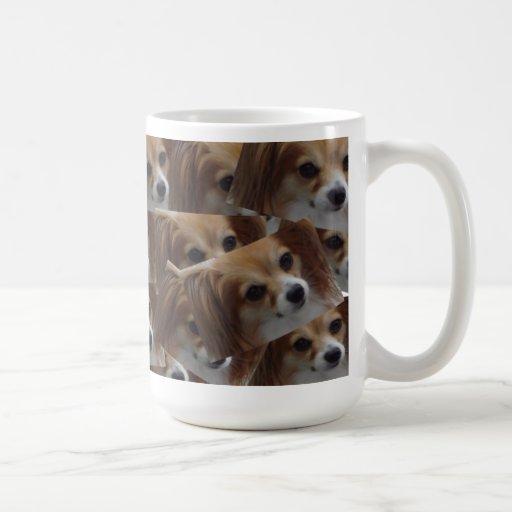 La taza de ViVi