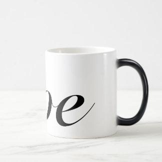 la taza de Zoe