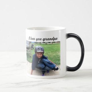 La taza del amor u del abuelo i añade su imagen