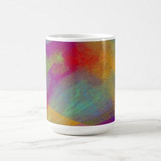 La taza del Arroyo de la taza   del bizcocho borra