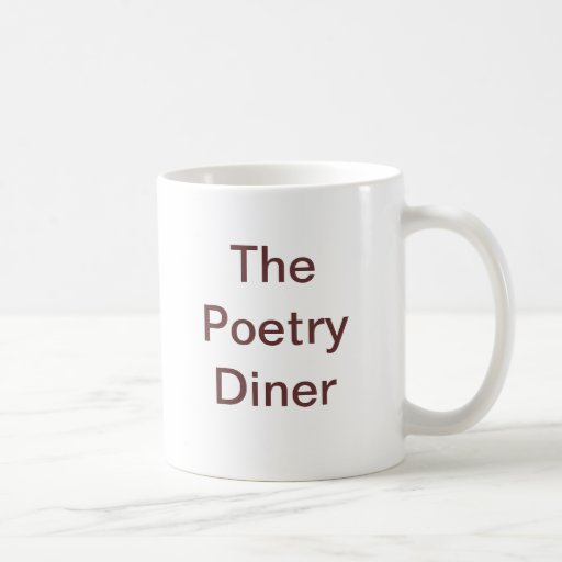 La taza del comensal de la poesía