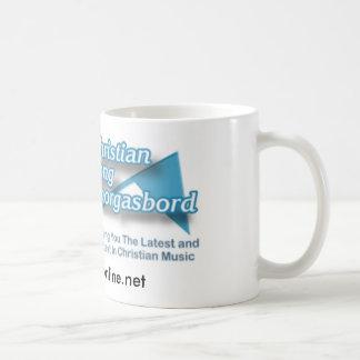 La taza del CSS