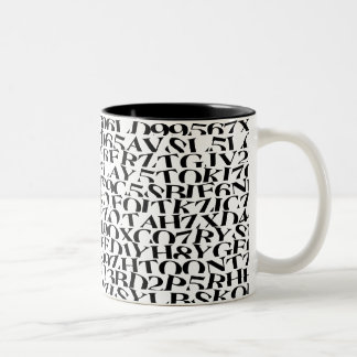 La taza del escritor
