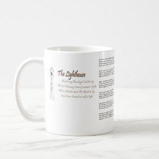 La taza del faro