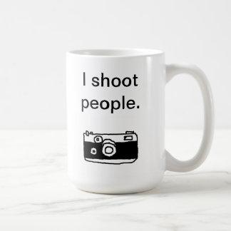 La taza del fotógrafo