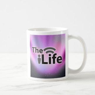 La taza del iLife