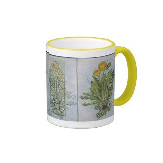 La taza del jardinero