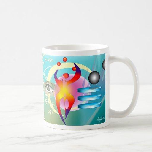 La taza del juglar