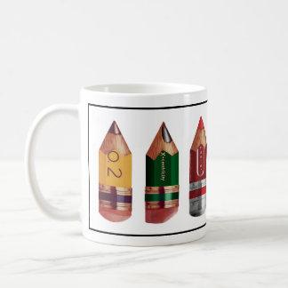La taza del lápiz #1 de Stubbie