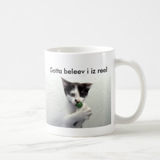 """La taza del lolcat de Kiko """"consiguió al carrete"""