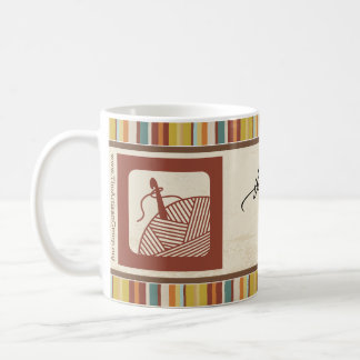 La taza del MIEMBRO del grupo del artesano