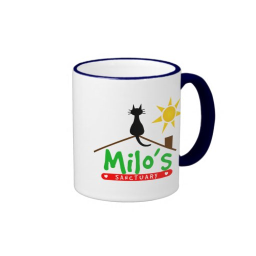 La taza del Milo