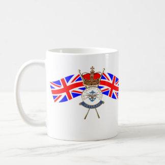 La taza del veterano