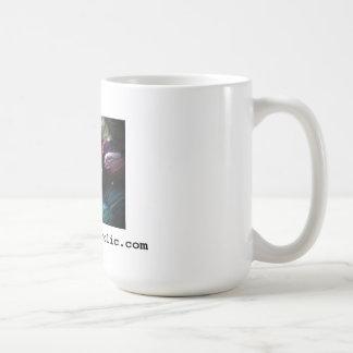 La taza del Yarnie