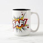 La taza del Zap