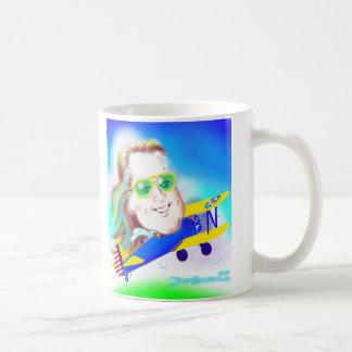 La taza experimental de Dale