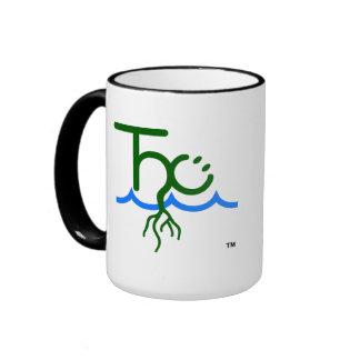 La taza feliz de Cultivator™ 15oz