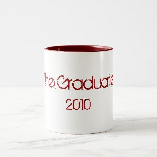 La taza graduada