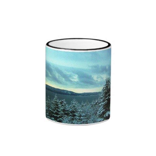 La taza ideal de un invierno